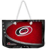 Carolina Hurricanes Weekender Tote Bag