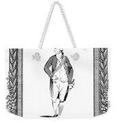 George IIi (1738-1820) Weekender Tote Bag