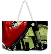 Hillsborough Weekender Tote Bag