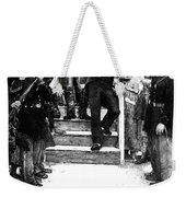 John Brown 1800-1859. For Licensing Requests Visit Granger.com Weekender Tote Bag