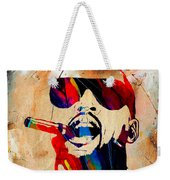 Kanye West Collection Weekender Tote Bag