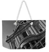 St Paul's Cathedral London Weekender Tote Bag