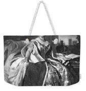 Victoria (1819-1901) Weekender Tote Bag