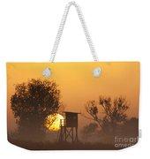 130201p249 Weekender Tote Bag