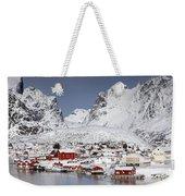 130901p185 Weekender Tote Bag