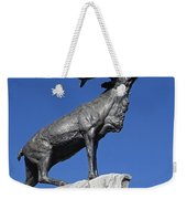 130918p150 Weekender Tote Bag by Arterra Picture Library