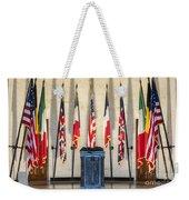 130918p208 Weekender Tote Bag