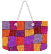 1343 Abstract Thought Weekender Tote Bag