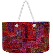 1346 Abstract Thought Weekender Tote Bag