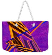1359 Abstract Thought Weekender Tote Bag
