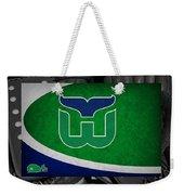 Hartford Whalers Weekender Tote Bag