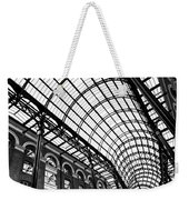 Hay's Galleria London Weekender Tote Bag