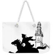 Paul Reveres Ride Weekender Tote Bag