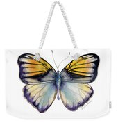 14 Pieridae Butterfly Weekender Tote Bag