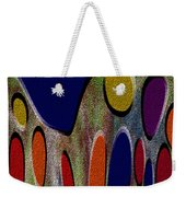 1404 Abstract Thought Weekender Tote Bag