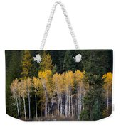 Guardians Of Trestle Creek  -  141102a-138 Weekender Tote Bag
