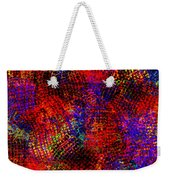 1432 Abstract Thought Weekender Tote Bag