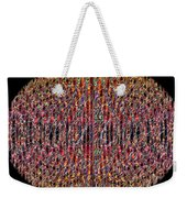 1458 Abstract Thought Weekender Tote Bag