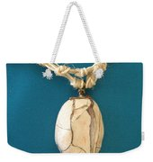 Aphrodite Urania Necklace Weekender Tote Bag