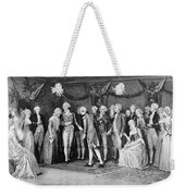 George Washington (1732-1799) Weekender Tote Bag