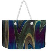1501 Abstract Thought Weekender Tote Bag