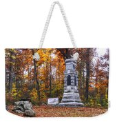 150th New York Infantry Weekender Tote Bag