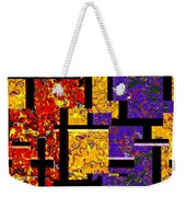 1517 Abstract Thought Weekender Tote Bag
