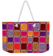 1535 Abstract Thought Weekender Tote Bag