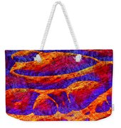 1545 Abstract Thought Weekender Tote Bag