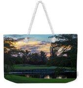 15th Green At Hollybrook Weekender Tote Bag
