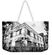 Abandoned Sanatorium Weekender Tote Bag
