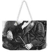 Brigham Young (1801-1877) Weekender Tote Bag