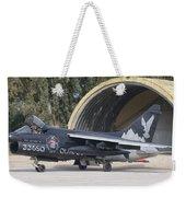 Hellenic Air Force Ta-7 Corsair II Weekender Tote Bag