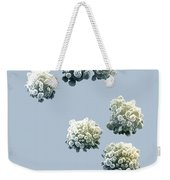 Lymphocytes Undergoing Apoptosis Weekender Tote Bag