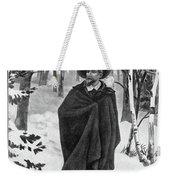 Roger Williams (1603-1683) Weekender Tote Bag