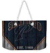 San Diego Padres Weekender Tote Bag