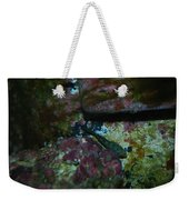Tropical Fish Weekender Tote Bag