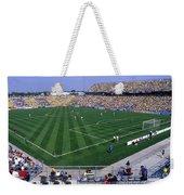 16w146 Crew Stadium Photo Weekender Tote Bag
