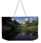 Colorado Rockies Weekender Tote Bag