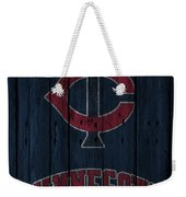 Minnesota Twins Weekender Tote Bag