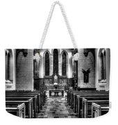Westminster Presbyterian Church Weekender Tote Bag