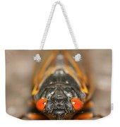 17-year Periodical Cicada IIi Weekender Tote Bag