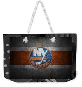 New York Islanders Weekender Tote Bag
