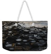The Giants Causeway Weekender Tote Bag