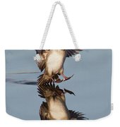 Birds Of The World Weekender Tote Bag