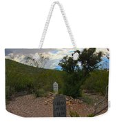 1800s Nothing Was Politically Correct Weekender Tote Bag