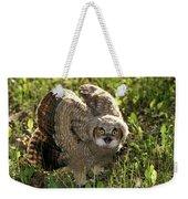 Nature And Wildlife Weekender Tote Bag