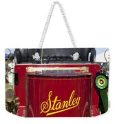 1905 Stanley Model E Weekender Tote Bag