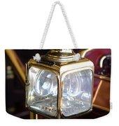 1907 Panhard Et Levassor Lamp Weekender Tote Bag