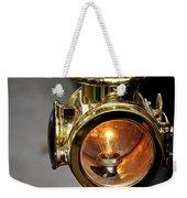1907 Stanley Steamer - Sidelight Weekender Tote Bag